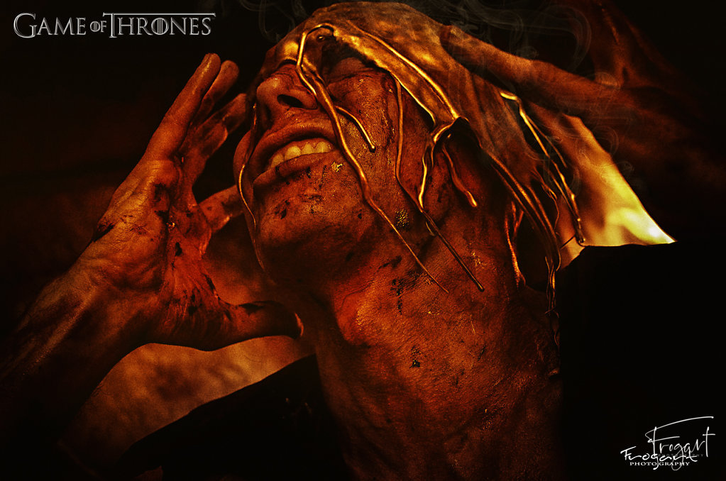 Visery - Game of Thrones